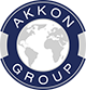 AKKON Group Cologne Logo